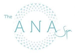 ANA Spa logo