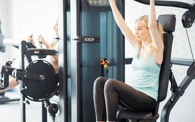 Gym Open Days at the ANA Spa