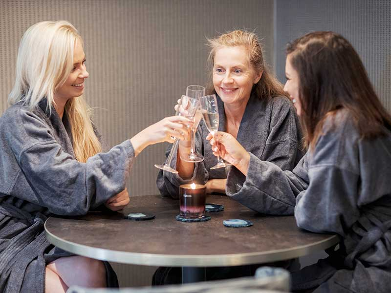 Celebrate Mother's Day at the ANA Spa
